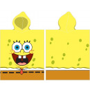 Spongebob , SpongeBob Beach Towel Poncho