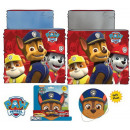 Children scarf, snood Paw Patrol, Paw Patrol
