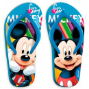 grossiste Articles sous Licence: Pantoufles  Enfants, Tongs Disney Mickey 27-34
