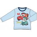 Baby T-shirt, top Disney Cars , Verdas