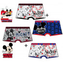 Disney Mickey child boxer 2 pieces / pack