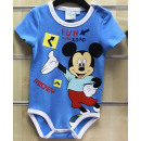 Baby Body, Disco Disney Mickey (50-86)