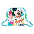borse da palestra Sport borse Disney Mickey 41 cm
