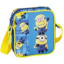 Großhandel Handtaschen: Minyons Side Bag Umhängetasche