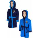 Kids Terry 100% coton Robes Fireman Sam