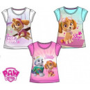 Children's shirt, upper Paw Patrol, Paw Patrol