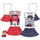 Disney Minnie 2 piezas Conjunto 3-8 años