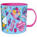 Candy Kids plastic mug
