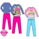 Gyerek hosszú pizsama Paw Patrol, Mancs Őrjárat