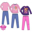 wholesale Licensed Products: Children's Long pyjamas Paw Patrol , Mancs Gua