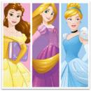 DisneyPrincess Day Dream Princess Napkin