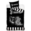 Beddengoed Juventus FC 160 × 200 cm, 70 × 80 cm