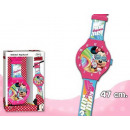 Relojes de pared Disney Minnie 47cm