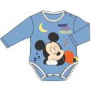 Baba body, kombidressz Disney Mickey (50-86)