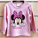 Koszula dziecięca, top DisneyMinnie 6-23 miesiące