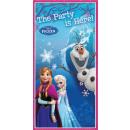 Disney Frozen, Jégvarázs Ajtóposzter 76*152 cm