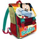School zakken, tassen Disney Mickey 41cm