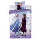 Disney Pościel Ice Magic 140 × 200 cm, 70 × 90 cm