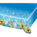 Spongebob , SpongeBob Table cloth 120 * 180 cm