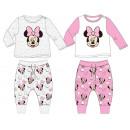 T-shirt bébé + pantalon Set Disney Minnie
