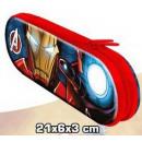 Metal pen Avengers, Avengers