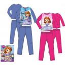 Children long pyjamas Disney Sofia, Sofia 3-6 year