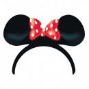 Disney Minnie Ear 4 pezzi