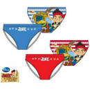 Disney Jake and the Never Land Pirates swimming tr