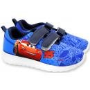 Street shoes Disney Cars , Verdas