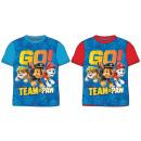 Paws Patrol Kids T-Shirt, Top 98-128cm