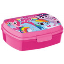 Sandwich Box for My Little Pony