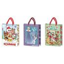 Disney Świąteczna torebka prezentowa 3D 18,5 x 23