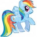 My Little Pony Foil balloons 71 cm