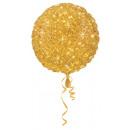 Sparkle, Glitter Foil Balloons 43 cm