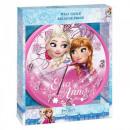 Wanduhren Disney  Frozen, gefroren 25 cm