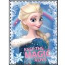 Disney Ice Magic Plush Duvert 90 * 120cm