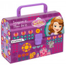 Disney Sofia Snack Box