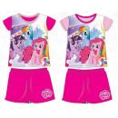 Enfants manches  courtes pyjamas My Little Pony 92-