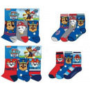 Children socks Paw Patrol, Paw Patrol 23-34