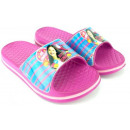 wholesale Childrens & Baby Clothing: Disney Soy Luna Baby Slippers 28-35