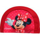 grossiste Articles sous Licence: Bonnet de bain Disney Minnie