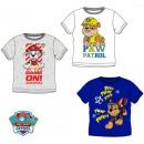 Dziecięcy T-shirt, Top Paw Patrol , Paw Patrol
