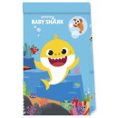 Baby Shark Paper Bag 4 pcs