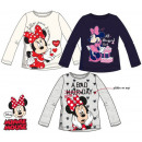 Tee shirt Enfant Disney Minnie 3-8 ans
