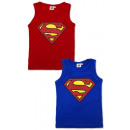 T-shirt dziecięcy, top Superman 6-12 lat