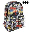 Batman Schoolbag, bag 41 cm