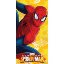 Spiderman , Spiderman Bath Towel, Ręcznik plażowy