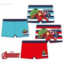 ingrosso Ingrosso Abbigliamento & Accessori: Bambino Avengers in costume da bagno, corto 4-10 a