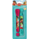 Flashlight + feather set Disney Elena of Avalor