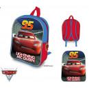Großhandel Handtaschen: Rucksäcke, Taschen Disney Cars , Grün 31cm